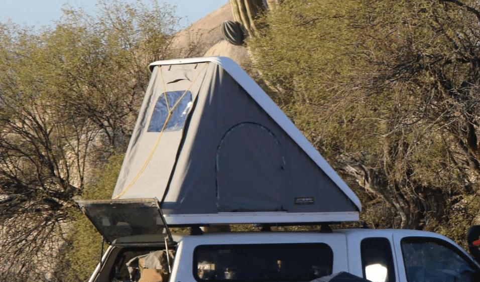 Columbus Roof Top Tent Australia Por 2017