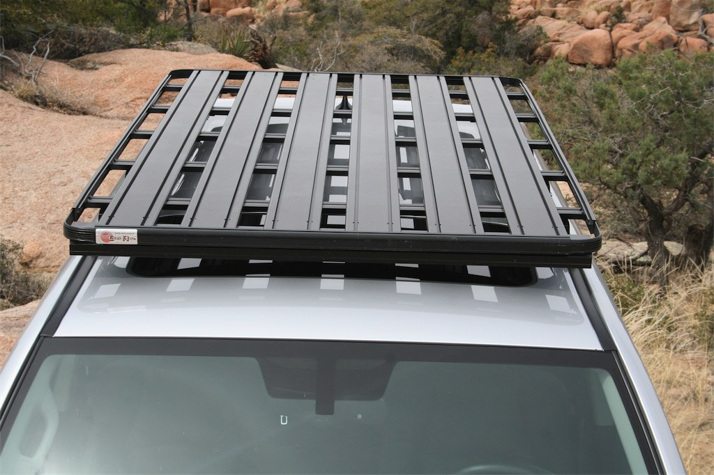 Eezi Awn K9 Roof Racks Accessories Applications Q Amp A