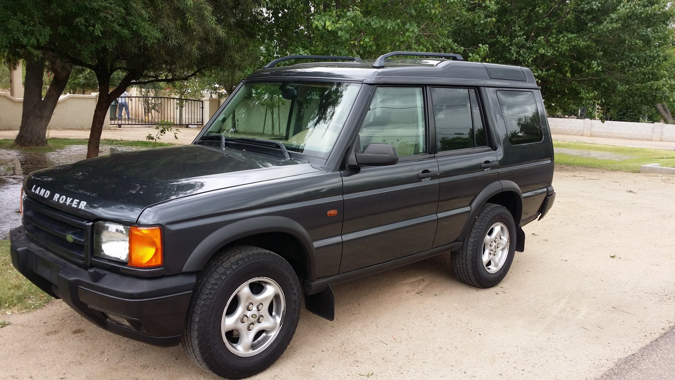 land school a img discovery reduced rover medical landrover classifieds automatic sale to for auc