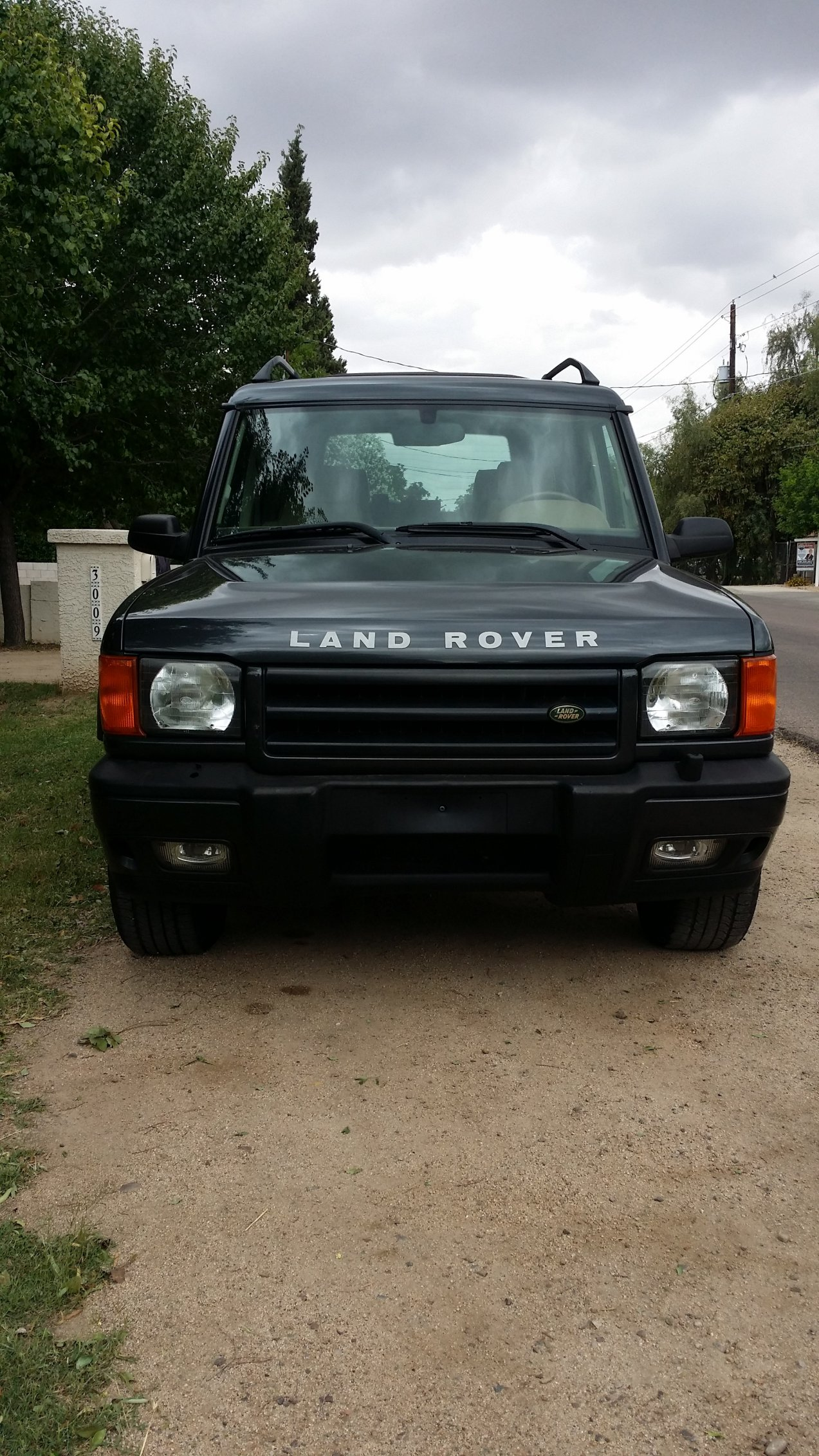 landrover kent watch youtube for land gs in sale rover tonbridge discovery