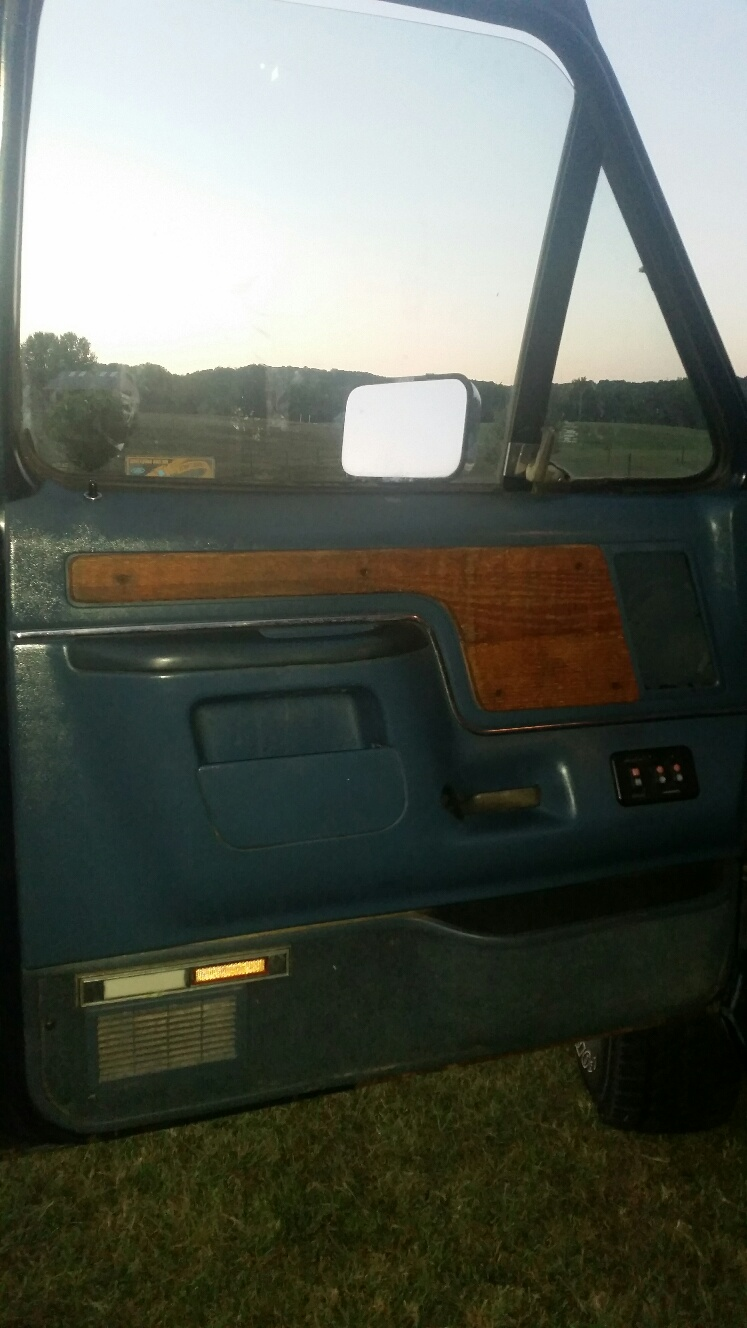 1988 Ford F350 CREW CAB 1 TON 4WD Pickup Centurion Package