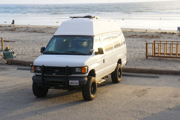The Perfect Van For Long Off Grid Road Trips Optimized Comfortable Living 2 People And Storage Wed Be Keeping It If We Didnt Now Need Space
