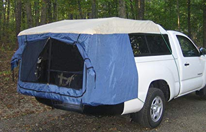 DAC mid-size truck/SUV camper tent $125 | Expedition Portal