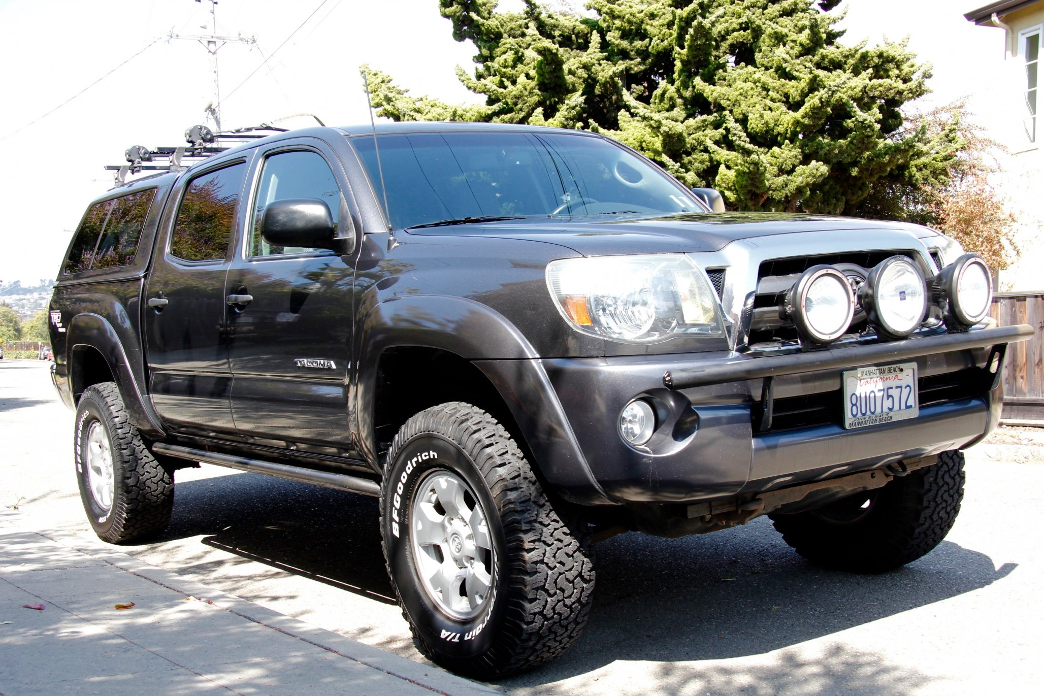 2014 toyota tacoma for sale in tacoma wa autotrader autos post. Black Bedroom Furniture Sets. Home Design Ideas