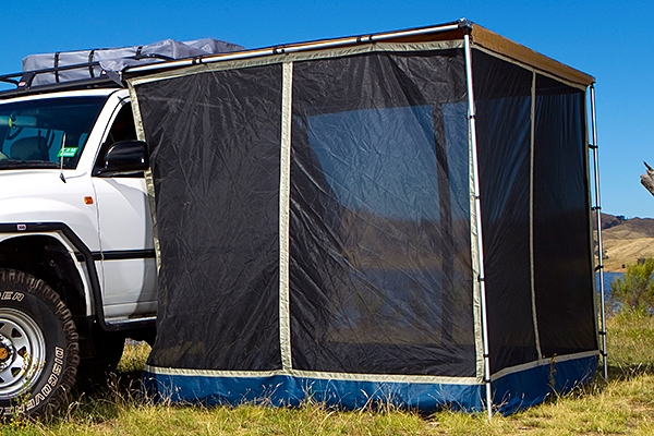 For Sale Or Trade Gt New Arb Awning Mosquito Net 2000 X