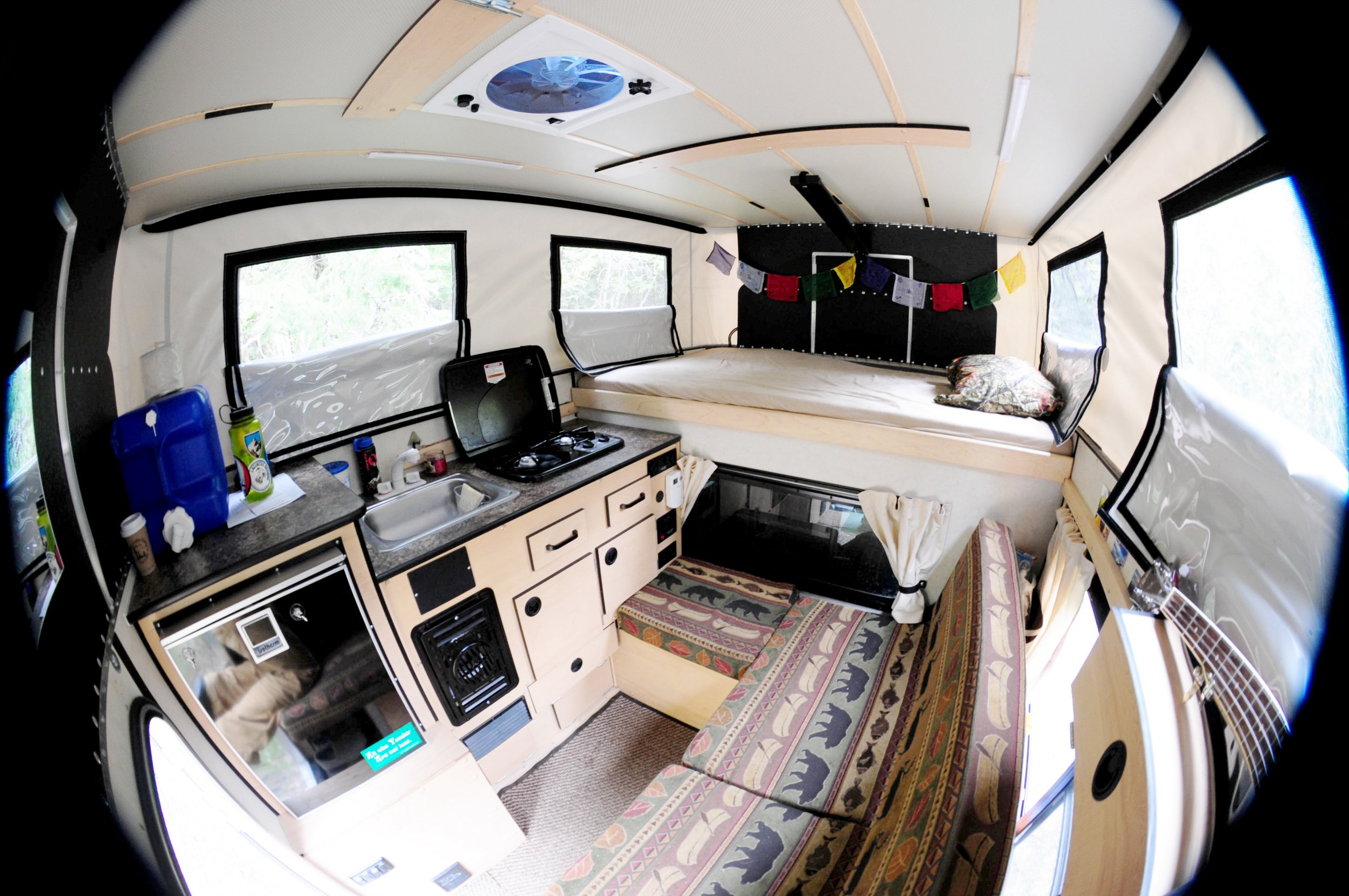 2015 Four Wheel Camper Swift SOLD!   Expedition Portal