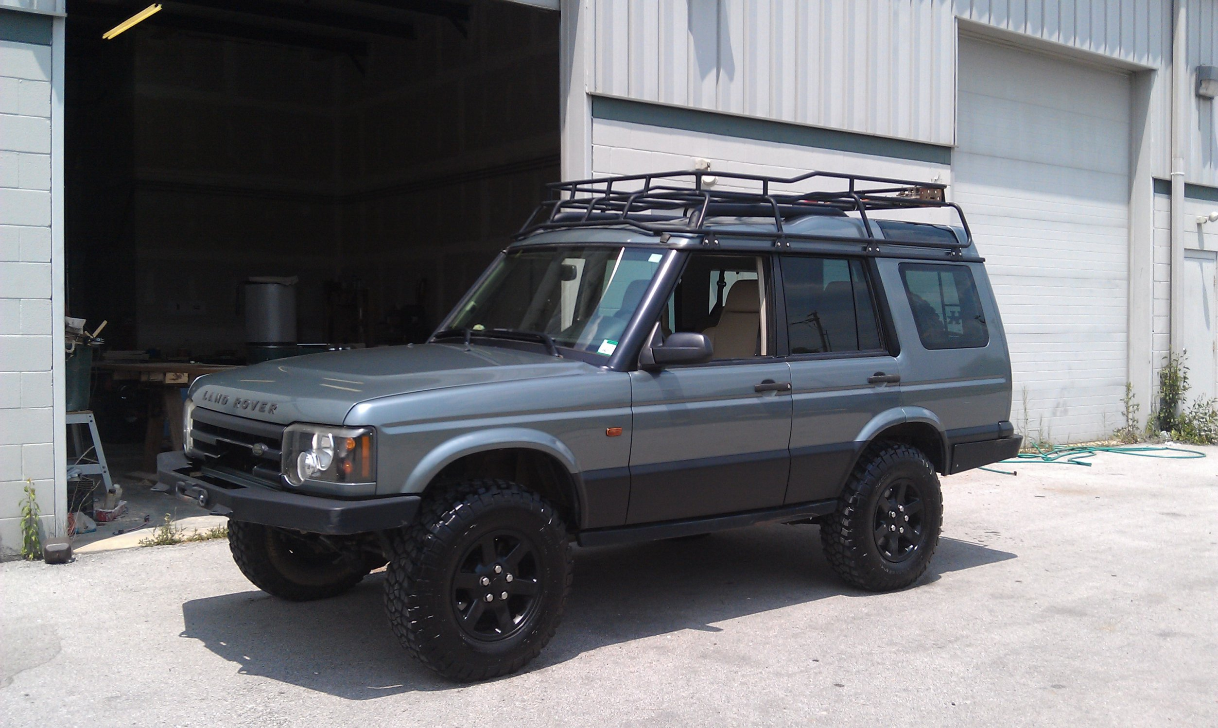 land t rover ain ii symbol arb discovery bumper landrover preview status no recoil bar series front transport sahara