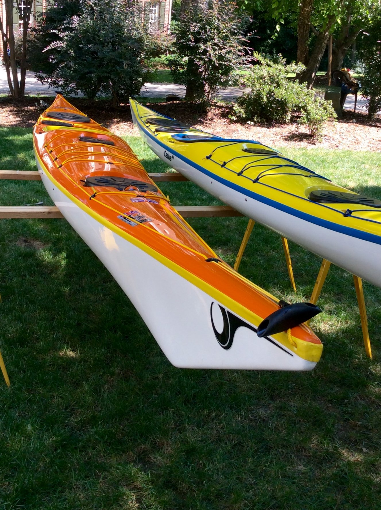 P Amp H Cetus Kayaks In Nc Expedition Portal