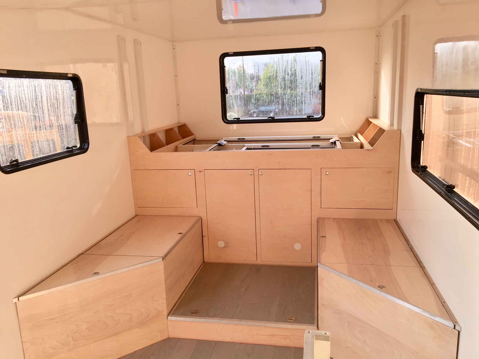 Total Composites Camper ready for your rig | Expedition Portal