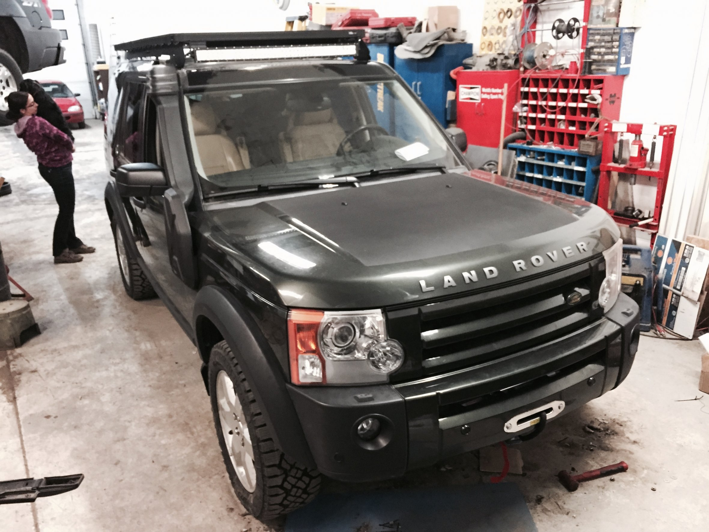 land the compressor experts buy spring mercedes free suspension landrover rover from air now shipping