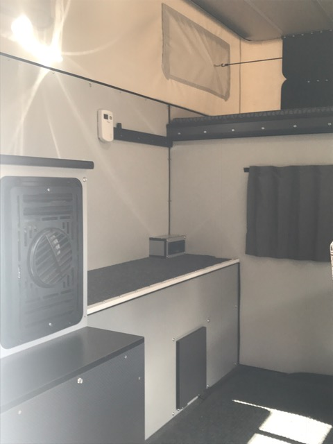 2015 FWC Hawk for sale   Expedition Portal