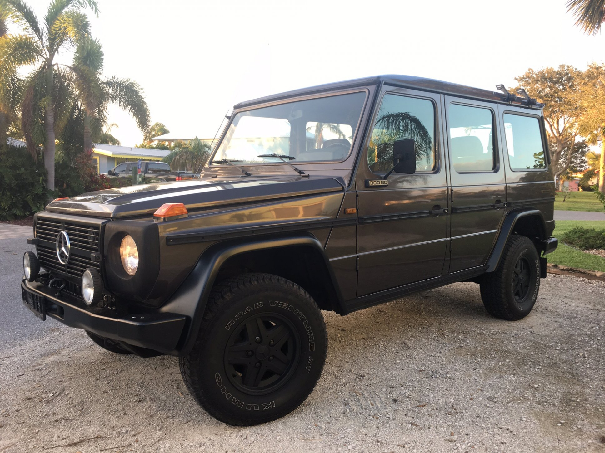 1986 mercedes benz g wagon 300gd diesel 4x4 g class expedition portal. Black Bedroom Furniture Sets. Home Design Ideas