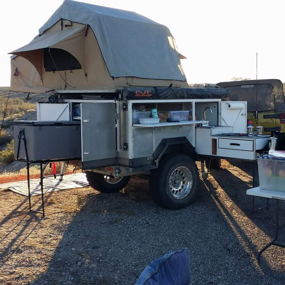 Trailer Dog House dog house trailer for sale - expedition portal