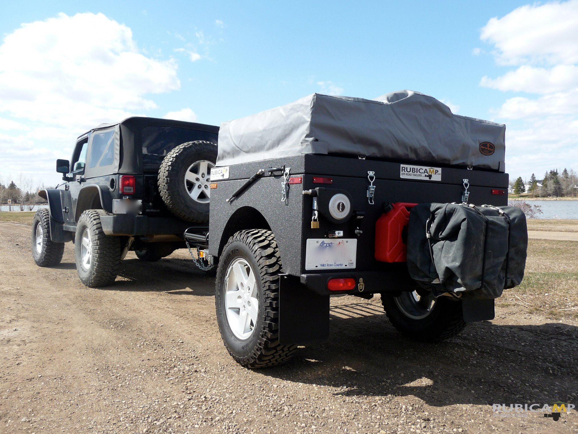 Creative The Tvan MV5 OffRoad Camper Trailers Are Engineered To Provide You With Everything Youd Need In Order To Enjoy Time Spent In Backcountry Without Feeling As Though Youre Actually Roughing It The Trailers Offer Ample Living And Sleeping