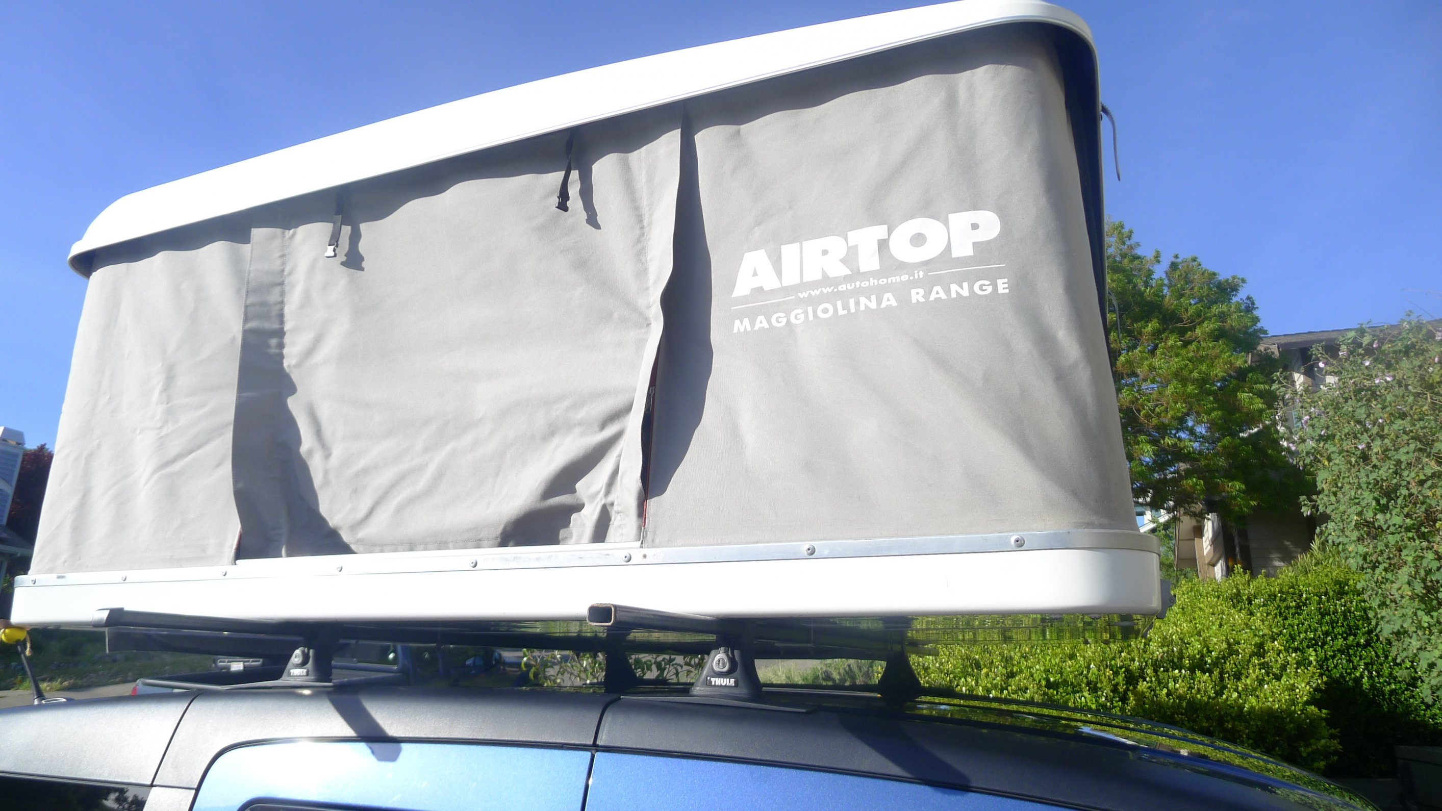 air top tent for sale