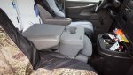 Added Center Jump Seat, 06 Savana AWD | Expedition Portal