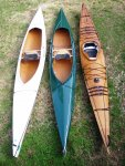 More Kruger Canoes    | Expedition Portal