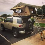Some Rooftop Tents on CL in AZ and SW   Expedition Portal