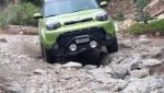 Image result for kia soul lifted