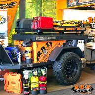 ROCKBOX Offroad Trailers