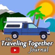 Traveling 2gether Journal