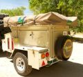 Expedition Portal Field Review of the Afrispoor Leopard Off Road Trailer