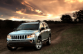 The 2011 Jeep Compass Pushes 30mpg, Features Freedom Drive II With Low Range and Skid Plates