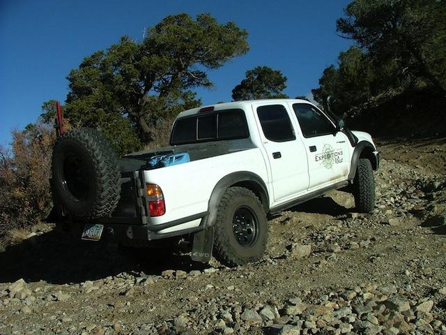 Colorado Trails Mount Blanca