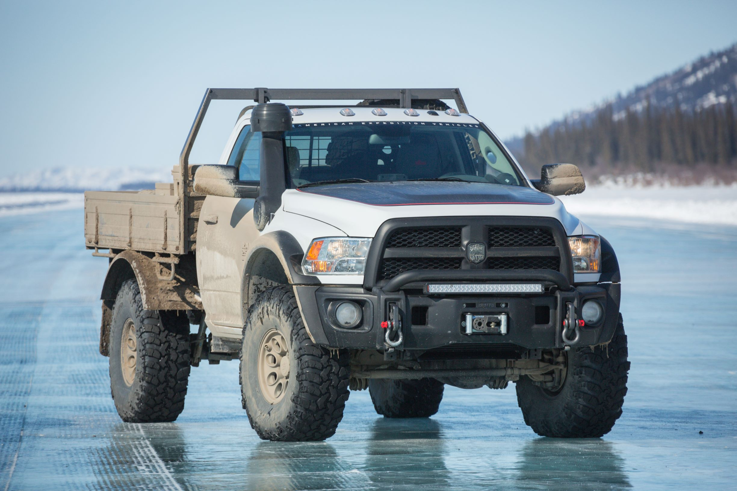 Vehicles With 5000 Lb Towing Capacity >> Top 10 Used Overland Vehicles - Expedition Portal