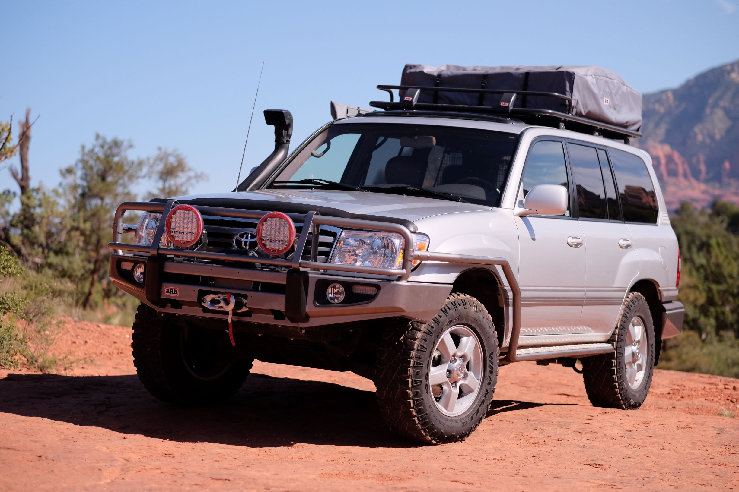 Top 10 Used Overland Vehicles Expedition Portal