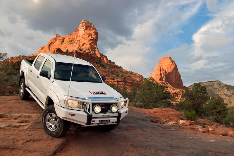 Top 10 Used Overland Vehicles