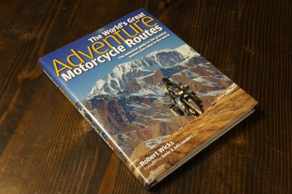 Adventure Motorcycle Routes