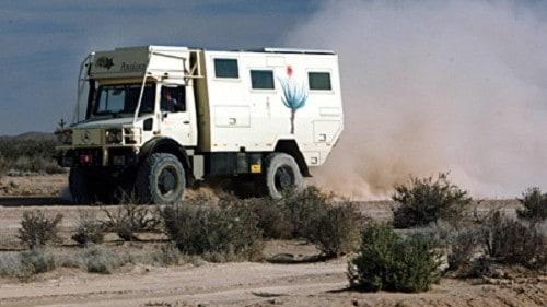 La Aduana: 1993 Mercedes-Benz Unimog U-2450 UNICAT ...