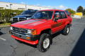La Aduana: 1986 Toyota 4Runner SR5