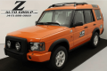 La Aduana: 2004 Land Rover Discovery G4 Edition