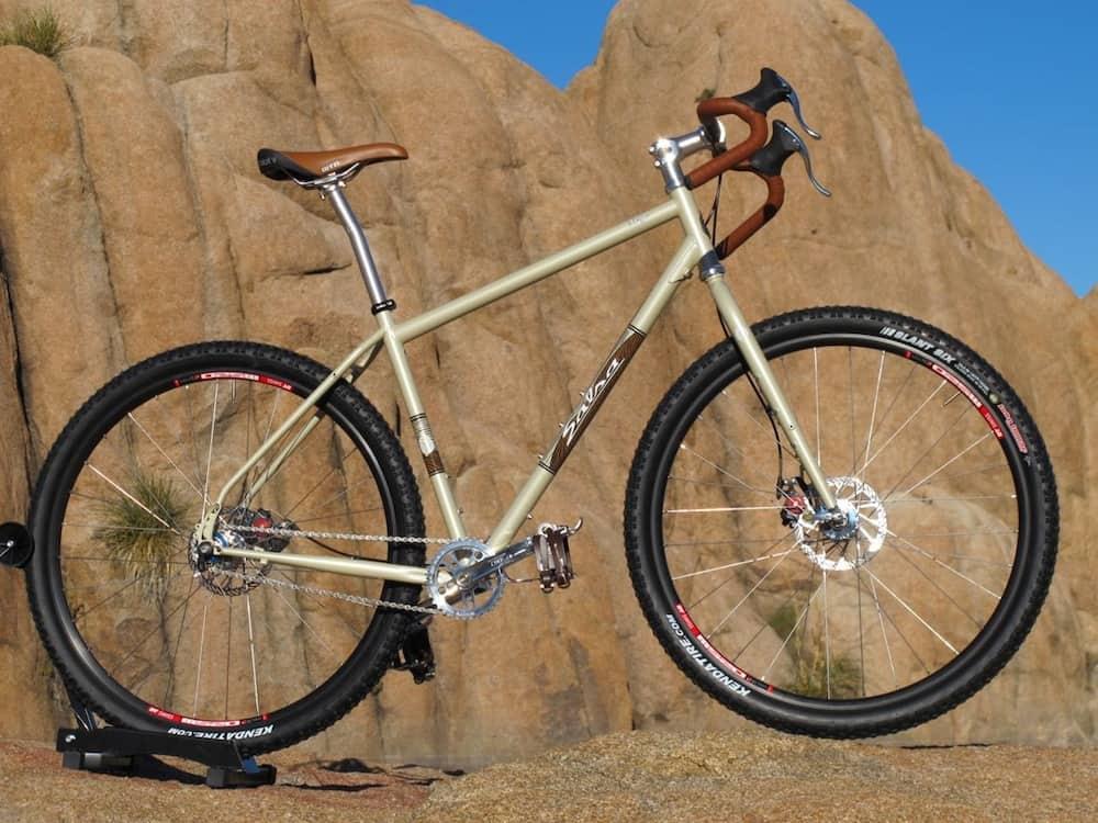 The Salsa Fargo Adventure By Bike Expedition Portal