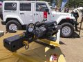 Overland Expo 2013: Five Awesome Bits of Kit