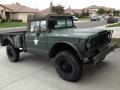 La Aduana: 1968 Jeep Kaiser M-715