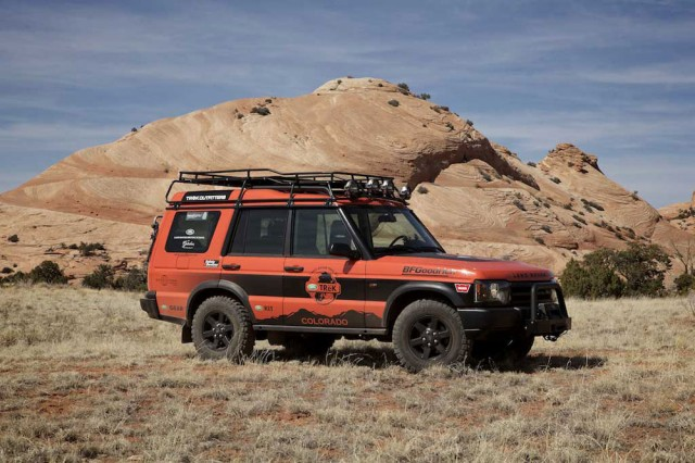 Buyer S Guide Purchasing A Discovery Ii Expedition Portal