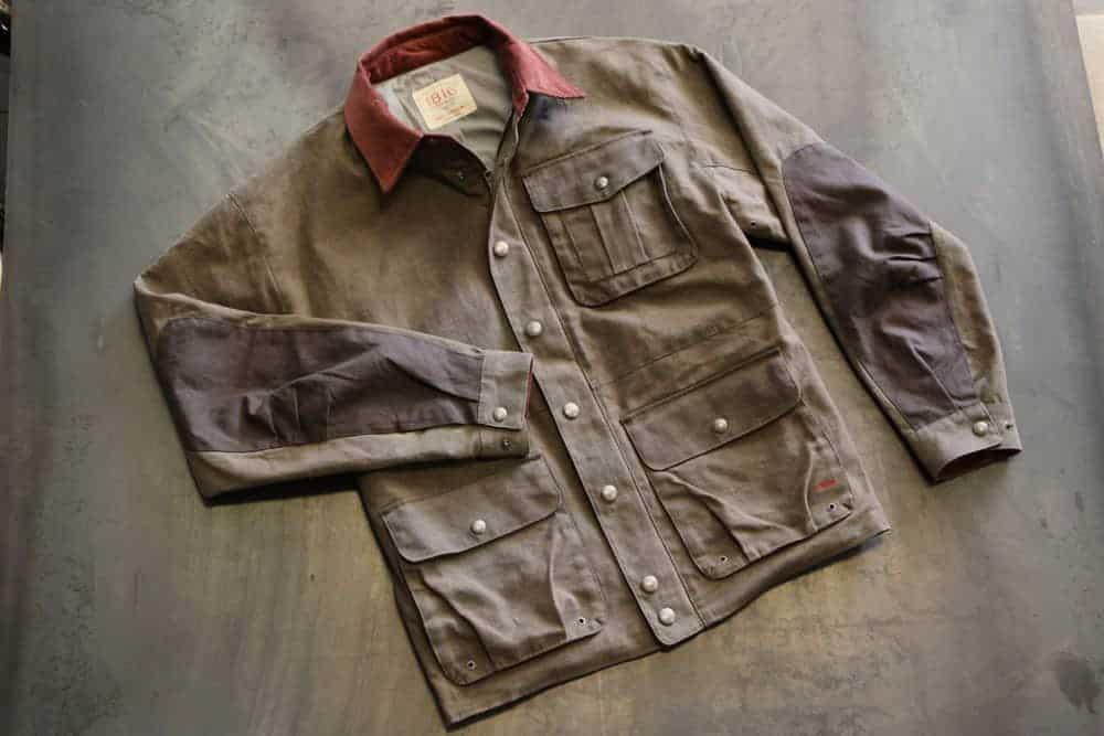 flipboard gear scout remington 1816 ilion jacket