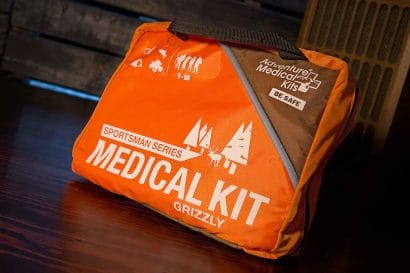 Adventure Medical Kits: Grizzly