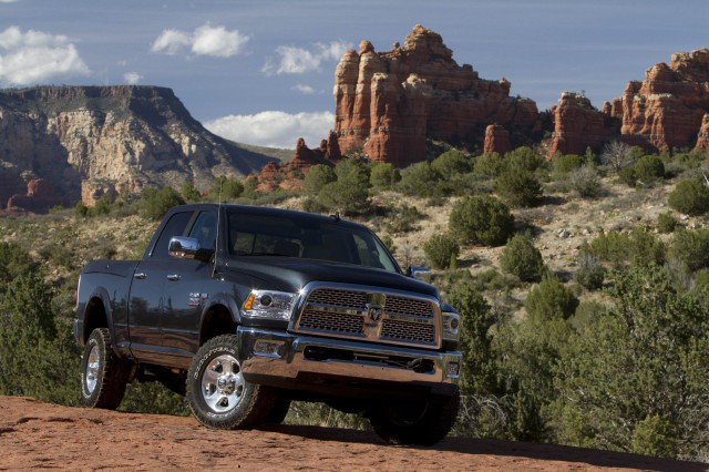 2014 RAM Power Wagon 004