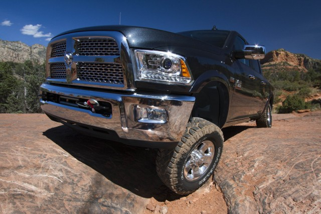 2014 RAM Power Wagon 019