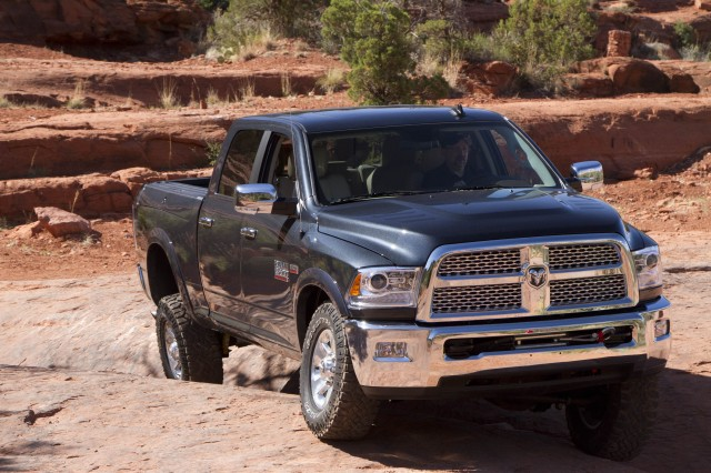 2014 RAM Power Wagon 047