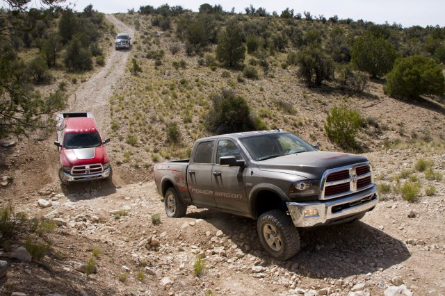 2014 RAM Power Wagon Frida Drive 041