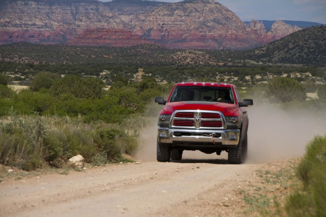 2014 RAM Power Wagon Frida Drive 042