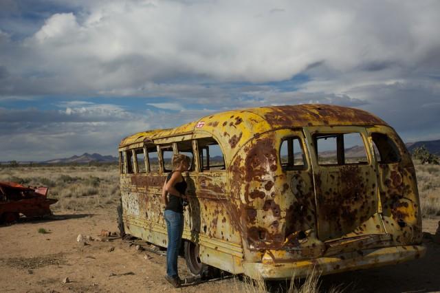 Mojave 002
