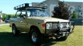 La Aduana: 1983 Toyota Land Cruiser FJ60