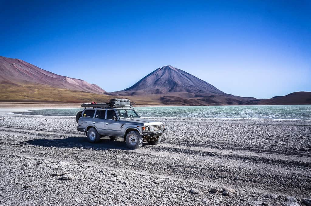 Adventure Interview: Lacey and Luis of the Lost World Expedition