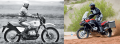 Then and Now: The BMW GS